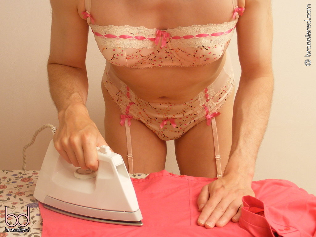 Cumming My Moms Panties